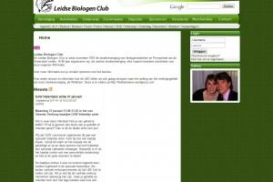 Leidsebiologenclub